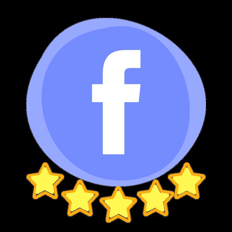 Facebook értékelés