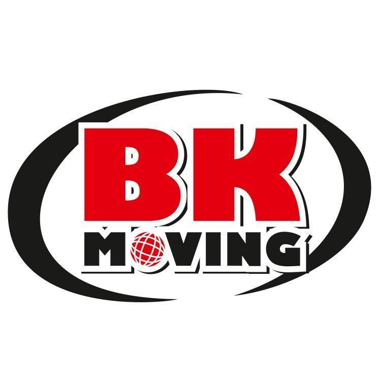 BK Moving Raktár